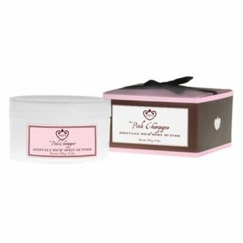 Jaqua Pink Champagne Body Butter 6oz