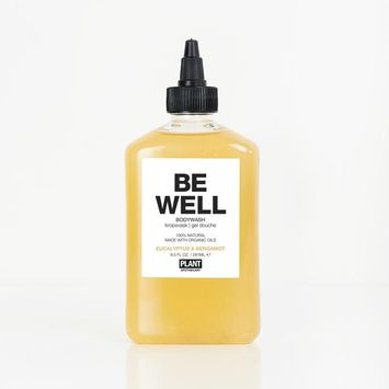 PLANT Apothecary Be Well Organic Body Wash
