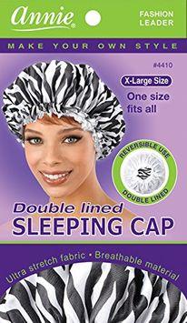 Annie Sleep Cap