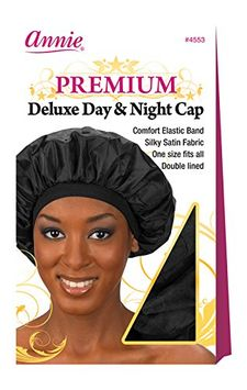 Annie Deluxe Day and Night Cap