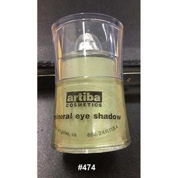 Artiba Mineral Eye Shadow #474