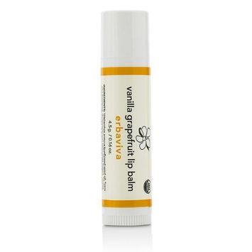 Erbaviva Vanilla Grapefruit Lip Balm 4.5g/0.16oz