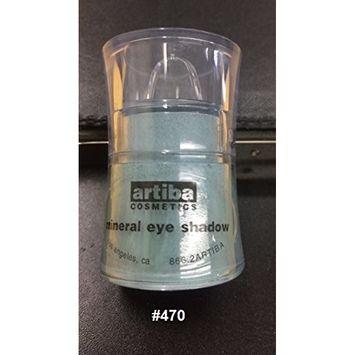 Artiba Mineral Eye Shadow #470
