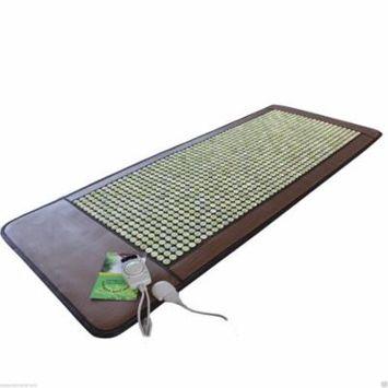HealthyLine Far Infrared Heating Mat (Firm)|Natural Jade Massage Table Healing Pad 76
