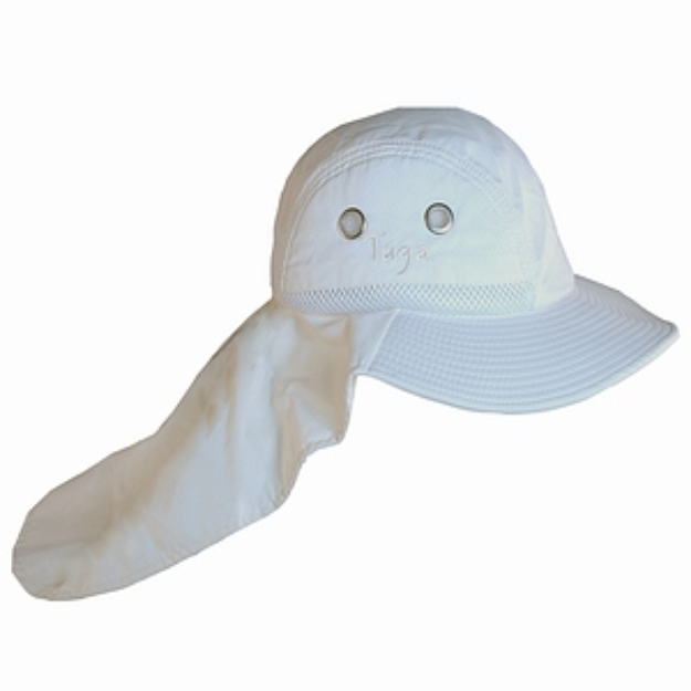 Tuga UV Protective Unisex Pacifico Hat