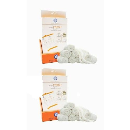 Prince Lionheart Warmies® Cloth Wipes & Replacement Pillows