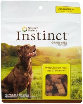 Natures Variety Chicken Treats