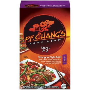 Placeholder P.F. Chang's Home Menu Shanghai Style Beef, 22 oz