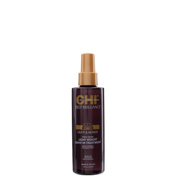 CHI Deep Brilliance Shine Serum Lightweight Leave-In