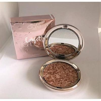 Ciate Confetti Warm Glow Highlighter Illuminating Powder Full Size 10g/.35oz