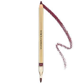 Dolce & Gabbana The Lipliner Precision Lipliner Dahlia 4