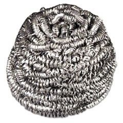 3M Scrubber Stainlesssteel 1.75 Oz. Case of 12