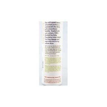 6 , Cans, of, ILKA, Wild, Scottish Beauty, Scottish, Sea Kelp Foundation, for, Fine Limp Hair, Prepares, Hair, for, Styling, NO CFCs, Protects, Hair, from Thermal Stress, Highly Concentrated, 5.5oz, 156g,