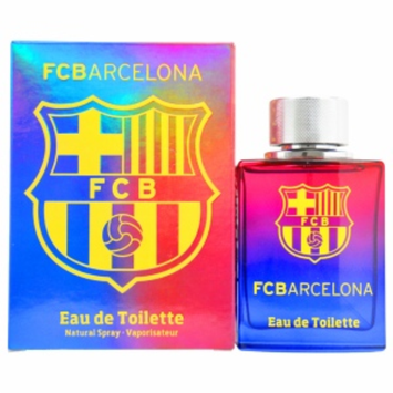 FC Barcelona Eau de Toilette Spray, 3.4 fl oz