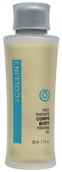 G.M. COLLIN - Body Treating Oil