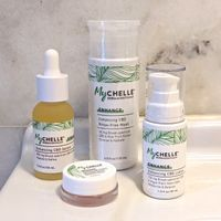 New CBD Skincare from MyCHELLE Dermaceuticals