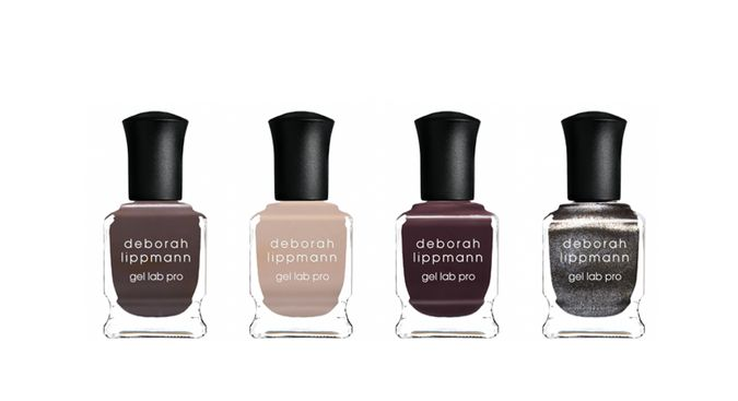 Ready or Not, It's Just About Time for Your First Mani of Fall