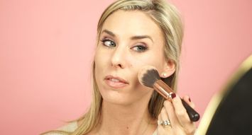Easy, No-Makeup Makeup With BECCA® Cosmetics