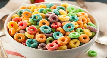 The Most Delicious Cereals, Ranked: 272K Reviews