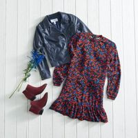 Fall in Love With the New POPSUGAR at Kohl's Collection