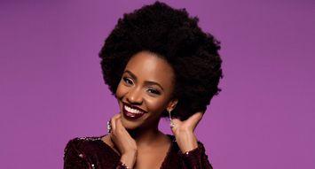 Teyonah Parris's Secret Hair Weapon is Less Than $10