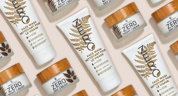 Experience ZERO By Skin Academy in This New VoxBox