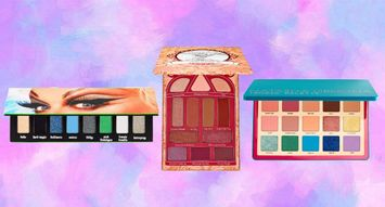 5 New Vibrant Luxe Palettes to Hoard This Spring