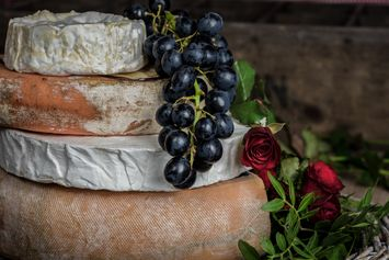 Cheese Please! Cheeses To Include In Your Holiday Charcuterie Platter