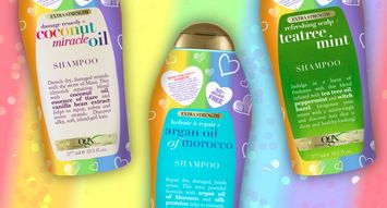 Learn How This OGX Bottle Celebrates Pride Month