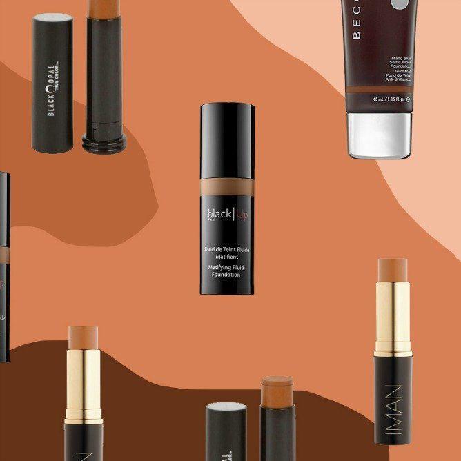 6 Makeup Brands Perfect For Darker Skin Tones