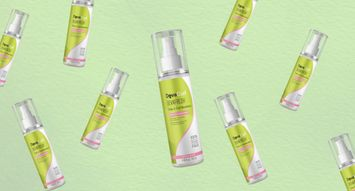 DevaCurl's Newest Launch Goes to Work for Your Curls—and Scalp