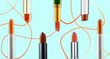 This Is the Lipstick Color You'll Be Seeing Everywhere This Fall