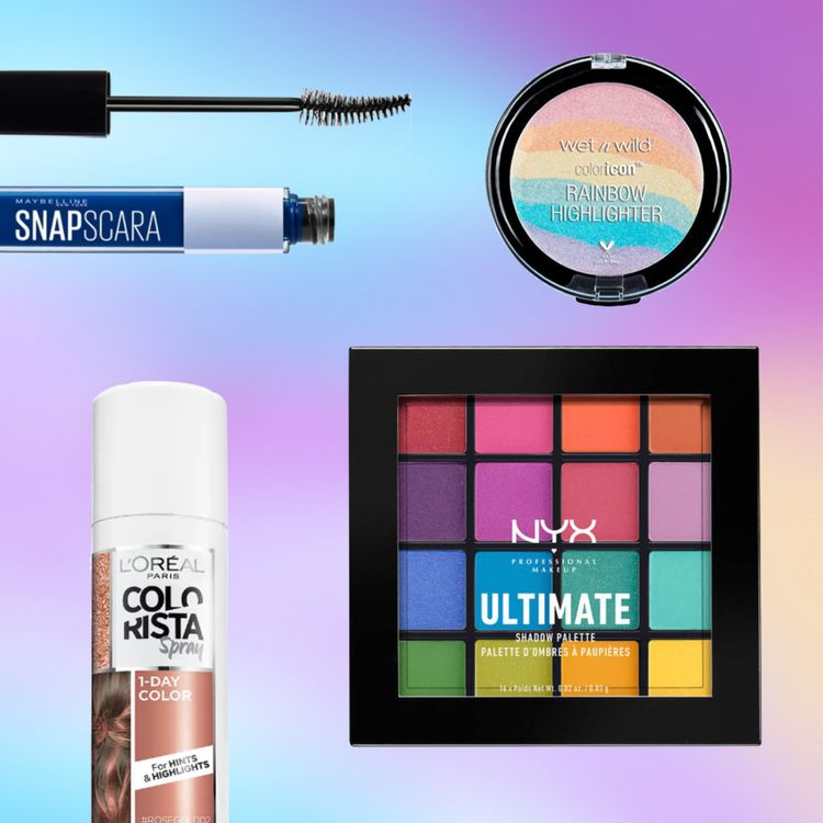 6 Products for Last-Min Halloween Makeup