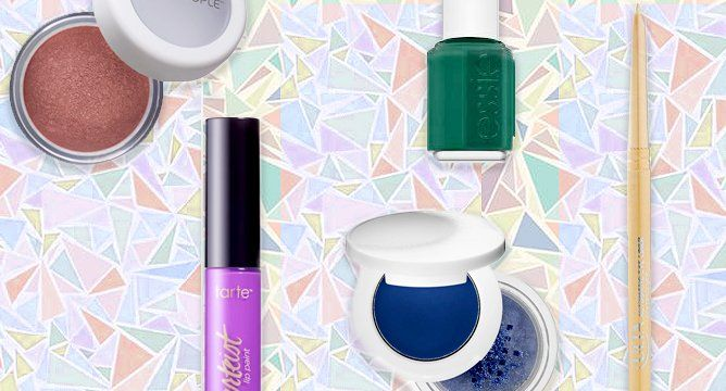 10 Beauty Products To Try Based on Pantone's Fall Colors