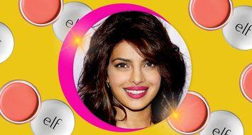 You Can Get Priyanka Chopra's Rosy Glow For Only $4