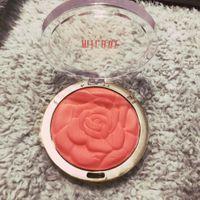 Milani Rose Powder Blush uploaded by Amy D.