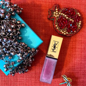 Photo uploaded to #LipstickLove by Nargis M.