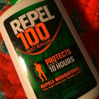 Repel100 Insect Repellent (Pump Spray) uploaded by Karyn K.