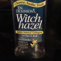 Dickinson's Witch Hazel Hemorrhoidal Pads uploaded by Jere G.