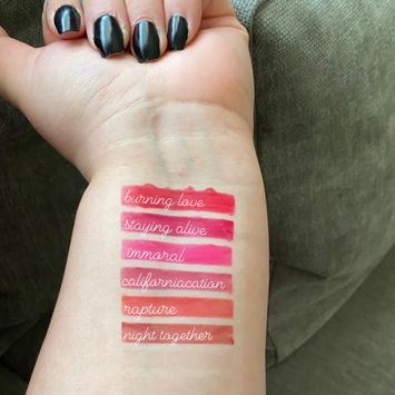 Photo uploaded to #LipstickLove by Emily P.