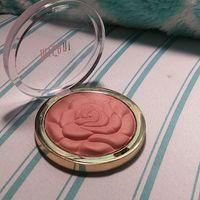 Milani Rose Powder Blush uploaded by amanda B.