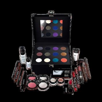MAKE UP FOR EVER Make Up Station Get Backstage Access to Pro Makeup Tips