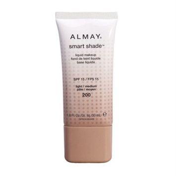 Almay Smart Shade Liquid Makeup With SPF 15