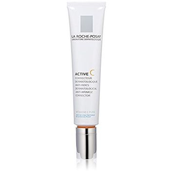 La Roche-Posay Active C Anti-Wrinkle Treatment for Normal To Combination Skin