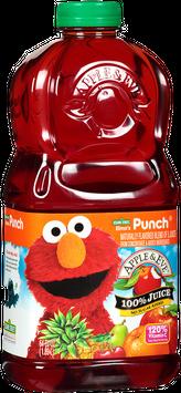 Apple & Eve® Sesame Street Elmo's Punch