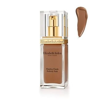 Elizabeth Arden Flawless Finish Perfectly Nude Makeup Broad Spectrum Sunscreen SPF 15