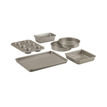 Cuisinart 6-Piece Bakeware Set AMB-6CH