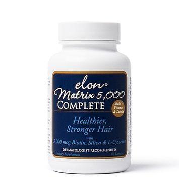 ELON® Matrix 5,000 Complete Multi-Vitamin