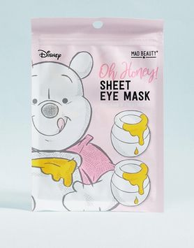 Disney Winnie the Pooh Honey and Coconut Eye Mask