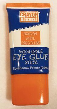 The Crayon Case Eye Glue Stick